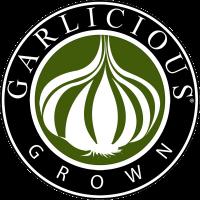 Garlicious Grown
